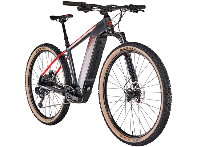 Cannondale Trail Neo 1 29 inches 2. Wahl gra